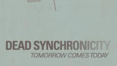 Обзор Dead Synchronicity: Tomorrow Comes Today. Меланхоличный апокалипсис