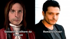 Актёры - актрисы озвучки Assassin's Creed 2.