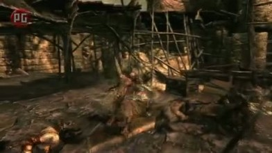 Видеопревью - The Lord of the Rings: War in the North