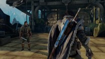 "Middle-Earth Shadow of Mordor ""������ 20 ����� �������� (PS4) 1080p"""