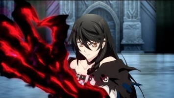 "Новый трейлер Tales of Berseria - ""Катастрофа и клинок"""