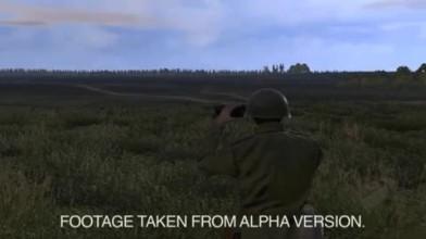"Iron Front: Liberation 1944 ""GamesCom 2011 дебютный трейлер"""
