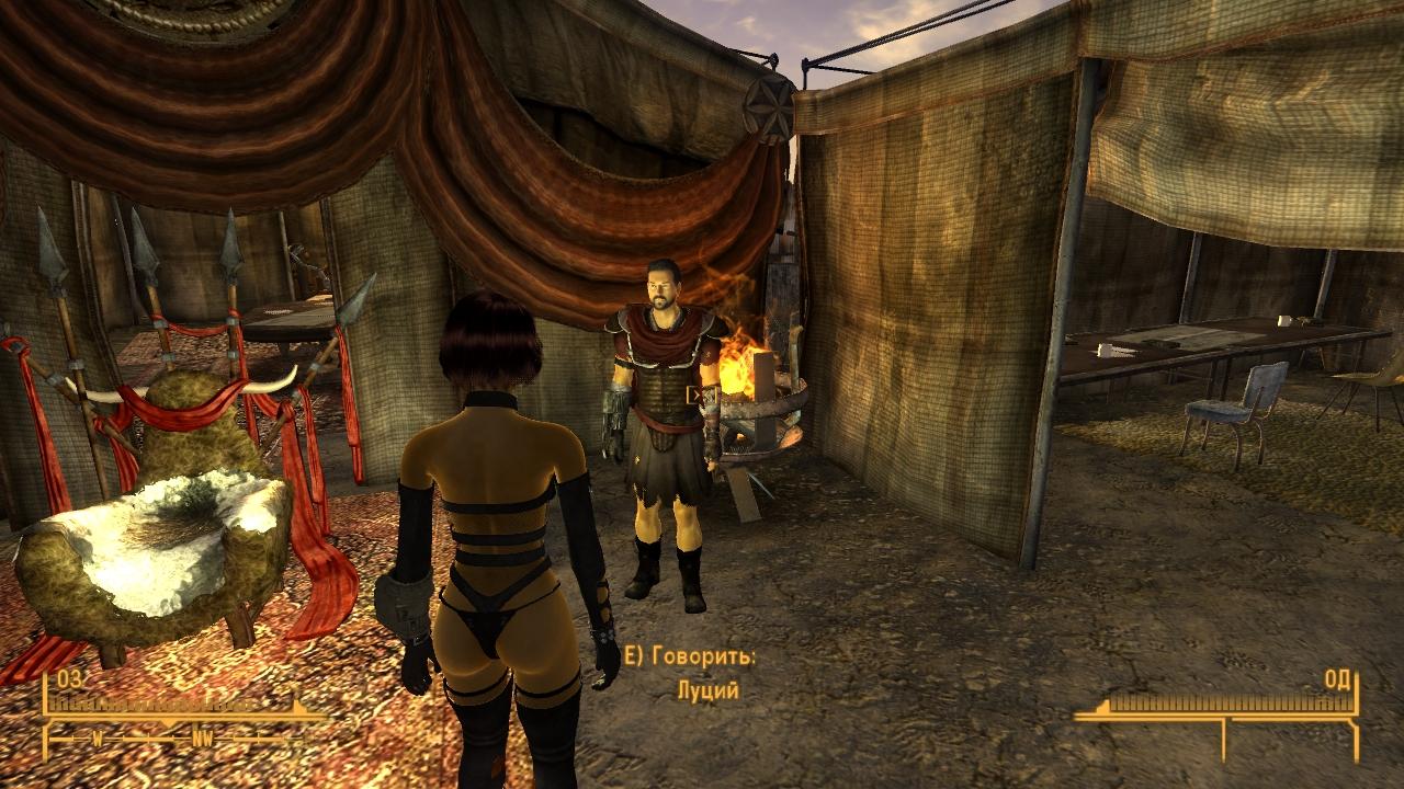Fallout new vegas моды сексуальные цены