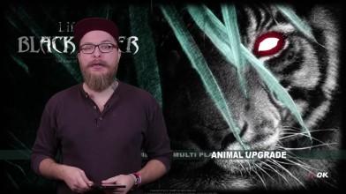 10 ИЗ 10. Life of Black Tiger - главный эксклюзив PlayStation 4 в этом году