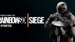 Fnatic приходит в Rainbow Six Siege