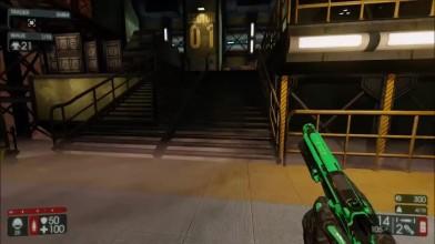 """Killing Floor 2 - Карта: """"Энергоядро"""" все коллекционные предметы"""
