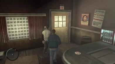 Что будет, если не спасти Романа от вышибал - GTA IV