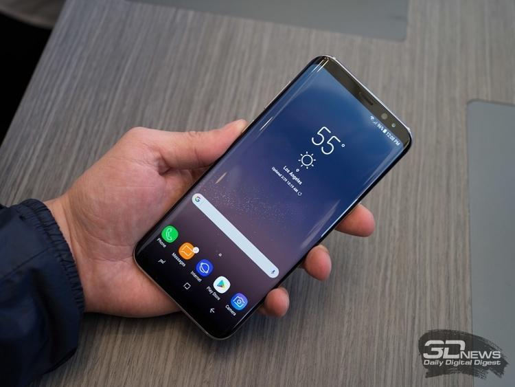 Самсунг Galaxy C9 выйдет сосдвоенной основной камерой ранее Galaxy Note8