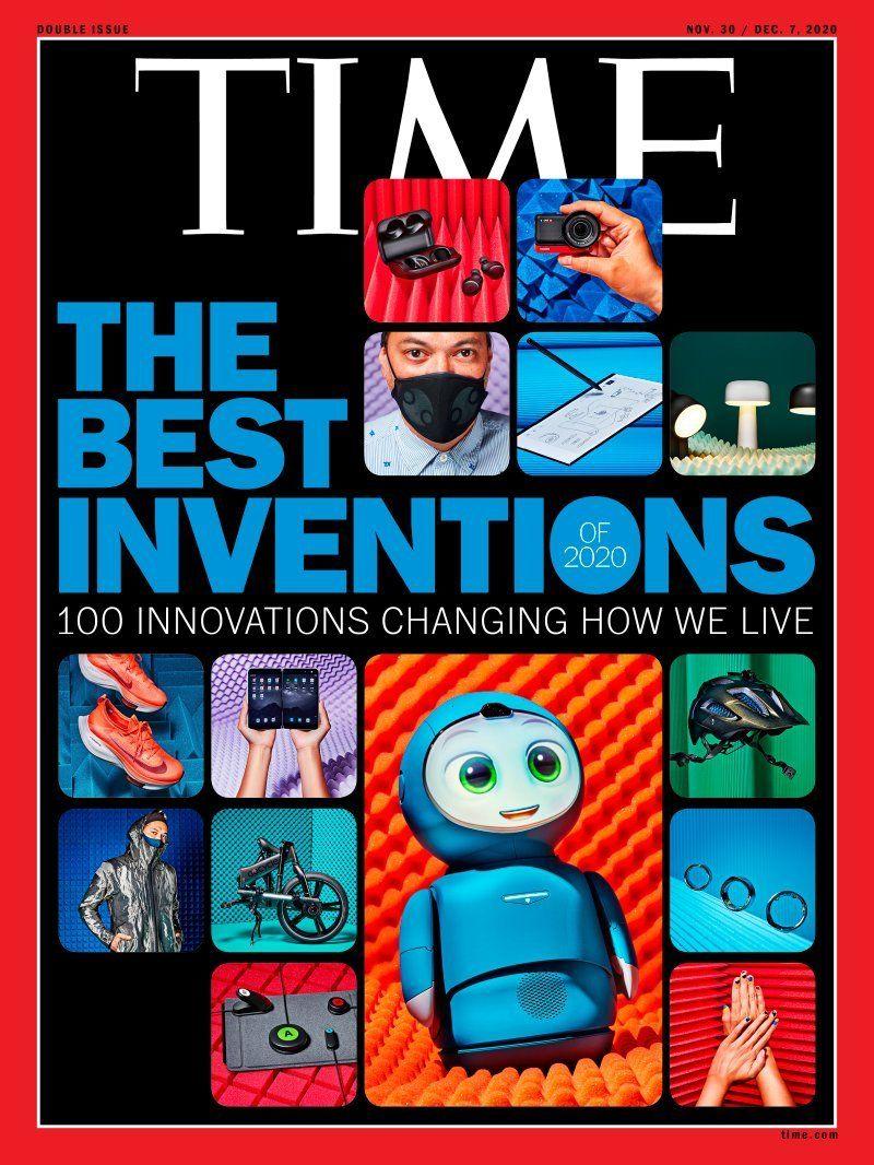 Xbox Series S и PlayStation 5 вошли в топ лучших устройств года по версии журнала Time