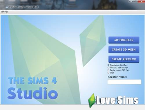The sims 4: руководство по созданию недефолтных объектов через.