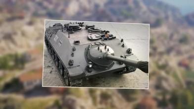 World of Tanks - Taifun, Gepard и другие ПТ-САУ Швейцарии - Часть 2 - Будь готов