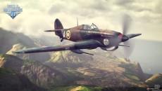 Крупное обновление World of Warplanes