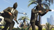 Интервью с продюсером Grand Theft Auto Online