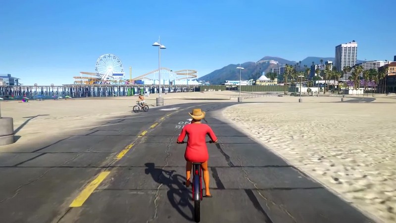 ГТА 6 - Эксклюзив на месяц. Игры PS5 и инфа о консоли (PlayStation 5 подробности)