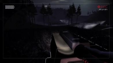 Обзор Slender: The Arrival