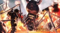 Tрeйлeр Earth Defense Force 5