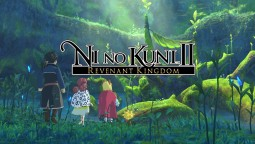 За кулисами Ni no Kuni 2: Revenant Kingdom