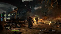 Dragon's Dogma: Dark Arisen на слабом ПК (2-6 Cores, 4-8 Ram, GeForce 630, 550 Ti, Radeon HD 7870)