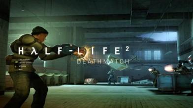 """""""В конечном итоге, всем было наплевать"""": что происходит с Half-Life 2: Deathmatch"""