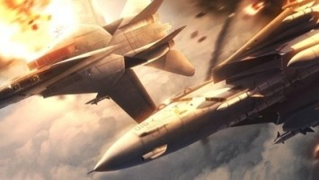 Namco Bandai открыли сайт для Project Aces (Ace Combat Infinity?)