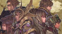 Смотрим геймплейную демонстрацию Brigandine: The Legend of Runersia с TGS 2019