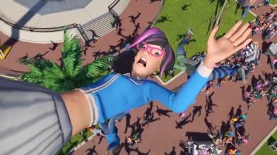 Аварии на аттракционах! Новый трейлер Planet Coaster, духовного наследника RollerCoaster Tycoon.