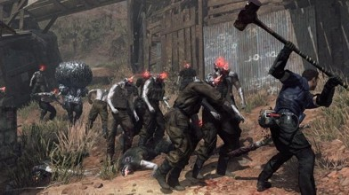 "Konami ""забыла"" о Metal Gear Survive"