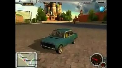 Мэддисон- Обзор на игру 'Московский Водила'
