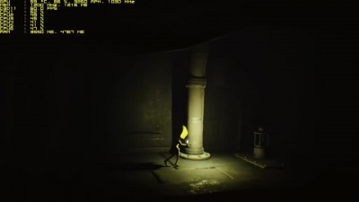 Тест Little Nightmares запуск на среднем ПК (6 ядер, 12 ОЗУ, Radeon HD 7870 2 Гб)