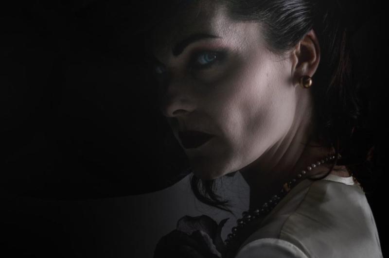 """""""Я старалась изобразить её как мать"""": Модель Димитреску Хелена Манковская рассказала об участии в Resident Evil Village"""