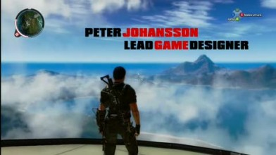 "Just Cause 2  ""E3 09: Walkthrough Trailer"""
