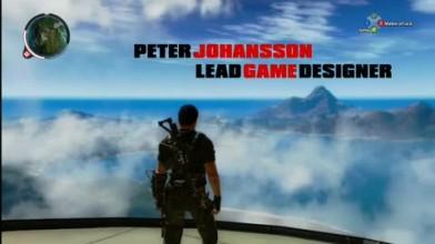 "Just Cause 2  ""E3 09: Walkthrough Trailer"""