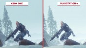 Destiny: Rise of Iron Graphics Comparison: PS4 vs. Xbox One