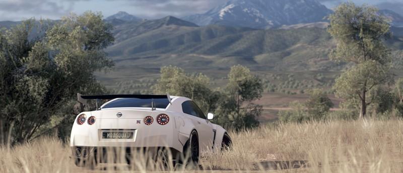 Forza Horizon и все DLC будут изъяты из продажи 20 Октября