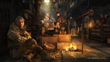 """Следующая игра от разработчиков Metro будет """"менее линейной"""", чем Metro 2033 и Metro: Last Light, вероятно будет 30 fps."""