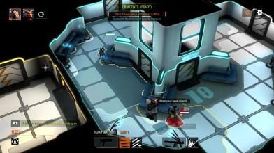 Shadowrun Chronicles - киберпанк никогда не умрет! Есть мнение