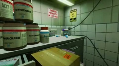 """F.E.A.R. 2: Project Origin  """"DLC: Toy Soldiers Map Pack"""""""