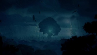 "Ori and the Blind Forest ""Трейлер E3 2014"""
