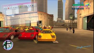 GTA VC: Что будет если ввести чит-код BIGBANG 1000 раз?