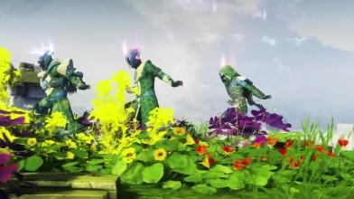 Destiny 2: Forsaken - Весенний карнавал