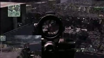 "Call of Duty: Modern Warfare 3 ""Геймплей Spec Ops Missions"""