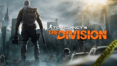 Tom Clancy's The Division - Рождественский Арт от разработчиков