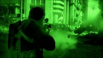 "Call of Duty: Modern Warfare 3 ""Live Action Teaser 2 """
