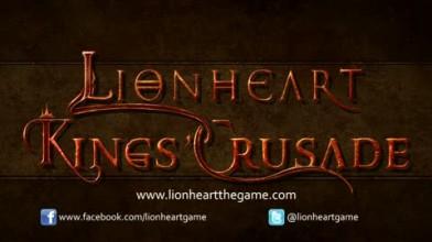 """Lionheart: Kings' Crusade """"New Allies DLC Trailer"""""""