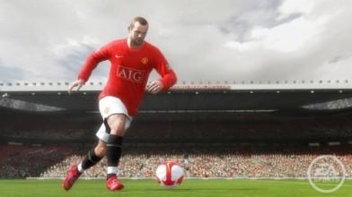 Уэйн Руни станет лицом FIFA 12