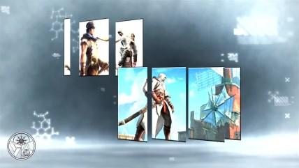 Assassin's Creed - Несколько фактов о серии #1