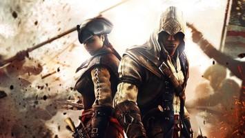 Сценарий Assassin's Creed 3: Liberation признали лучшим по итогам 2012 года