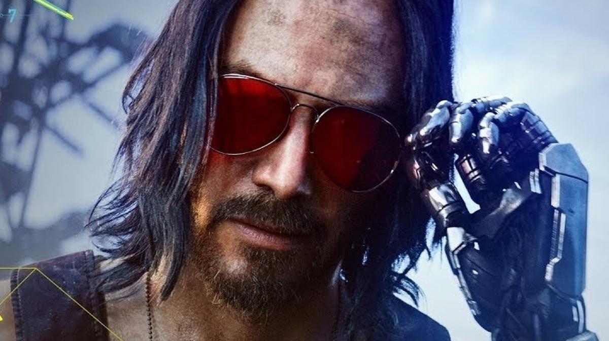 Киану Ривз хочет спеть в Cyberpunk 2077, но ему не дают этого сделать