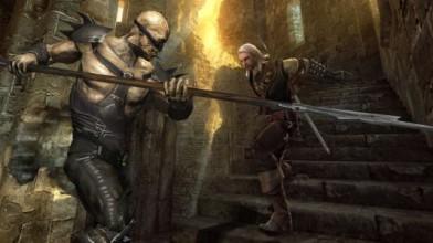 В GOG бесплатно раздают первую часть The Witcher
