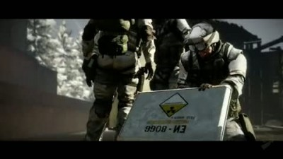 "Battlefield: Bad Company 2 ""Launch Trailer"""